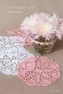 Crochet lace motifs 3/16 1